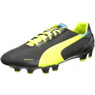 Puma EvoSPEED 2.2 FG Black