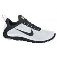 Nike Free Trainer 5.0 V5  White/Black