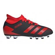Adidas Predator 20.4 IIC FG Voetbalschoenen Kids