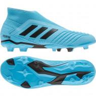 Adidas Predator 19.3 LL Voetbalschoenen Blauw Zwart