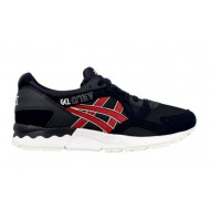 Asics Gel Lyte V India Ink Burgendy