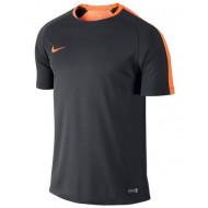 Nike GPX Flash Trainingsshirt Wolf Grey