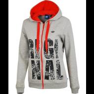 adidas Originals hoodie Vest