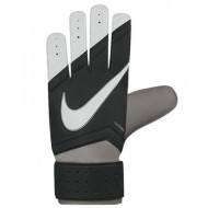 Nike Match Keepershandschoenen Black Black White