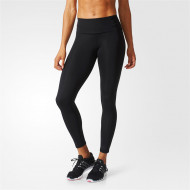 Adidas Ultimate Fit High-Rise Lange Legging