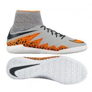 Nike Hypervenom X Proximo Street Indoor Wolf Grey