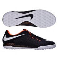 Nike Hypervenom X Finale Street Turf Black White Total Orange
