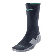 Nike Classic Dri-Fit Trainings Sokken Grey/Turquoise