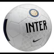 Nike Supporters voetbal Inter Milan Wit/Grijs/Zwart