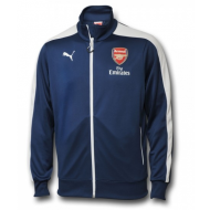 Puma Arsenal Anthem Junior Trainingsjack 14/15