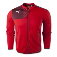Puma Mestre Walk Out Trainingsjas Rood
