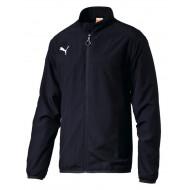 Puma Esquadra Woven Jacket Blauw