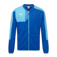 Puma Mestre Walk Out Trainingsjas Blauw