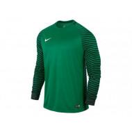 Nike Club Goalie Keepershirt Groen