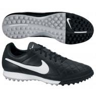 Nike Tiempo Legacy TF Black White