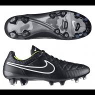 Nike Tiempo legend V FG Black
