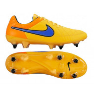 Nike Tiempo Legend V SG-Pro Orange Volt