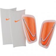 Nike Mercurial Lite Scheenbeschermers Oranje/Wit