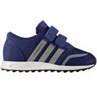 Adidas Los Angeles Junior Blauw
