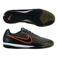 Nike Magista Onda TF Junior Rough Green Hyper Crimson