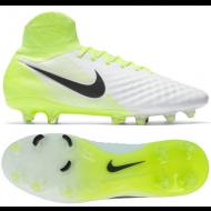 Nike Magista Orden II FG White Multicolour