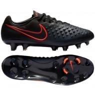 Nike Magista Opus FG Black Black Gum
