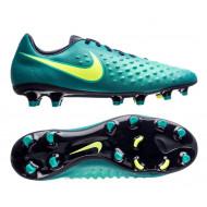 Nike Magista Onda II FG Rio Teal Volt Obsidian Clear Jade