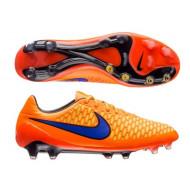 Nike Magista Opus FG Orange Volt Purple
