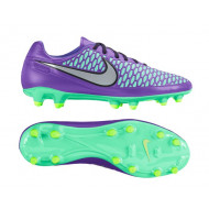 Nike Magista Orden FG Hyper Grape Metallic Silver