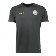 Nike Manchester City Trainingsshirt  2016/2017 Dark Grey