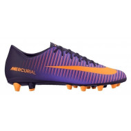 Nike Mercurial Victory VI AG-Pro Purple Orange