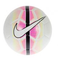 Nike Mercurial Veer Voetbal Wit / Roze
