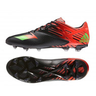 Adidas Messi 15.2 FG-AG Core Black Solar