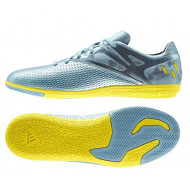 Adidas Messi 15.3 Matt Ice Indoor