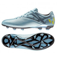 Adidas Messi 15.3 FG-AG Matt Ice
