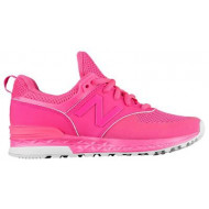 New Balance Junior Roze