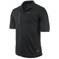 Nike Referee Shirt Zwart