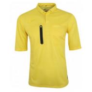 Nike Referee Shirt Geel