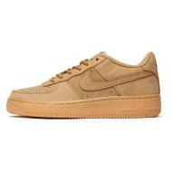 Nike Air Force 1 Laag Bruin
