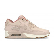 Nike Wmns Air Max 90 Leather Roze