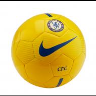 Nike Chelsea FC Supporters voetbal Geel/Blauw