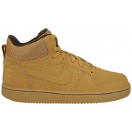 Nike Court Borought Mid Beige