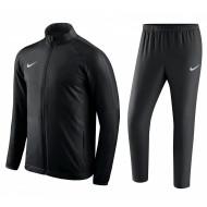 Nike Dry Academy18 Trainingspak Zwart