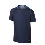 Nike GPX Flash Trainingsshirt Navy Kids
