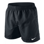 Nike Found 12 Woven Short Zwart