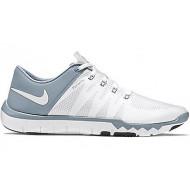 Nike Free Trainer 5.0 V6 White/Dove Grey