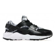 Nike Air Huarache Run Zwart Junior