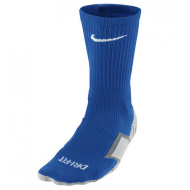 Nike Classic Dri-Fit Trainings Sokken Blue/grey