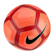 Nike Voetbal Pitch Team Oranje/rood