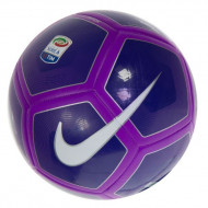 Nike Voetbal NK Pitch Serie-A Paars/Wit
